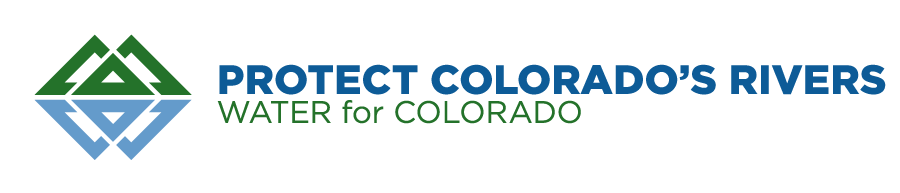 Water for Colorado Logo