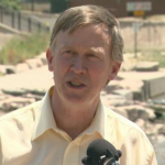 Hot Off the Presses: Hickenlooper Calls New Dam Projects 'Unlikely'