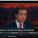 9News: Importance of Water for Small Businesses