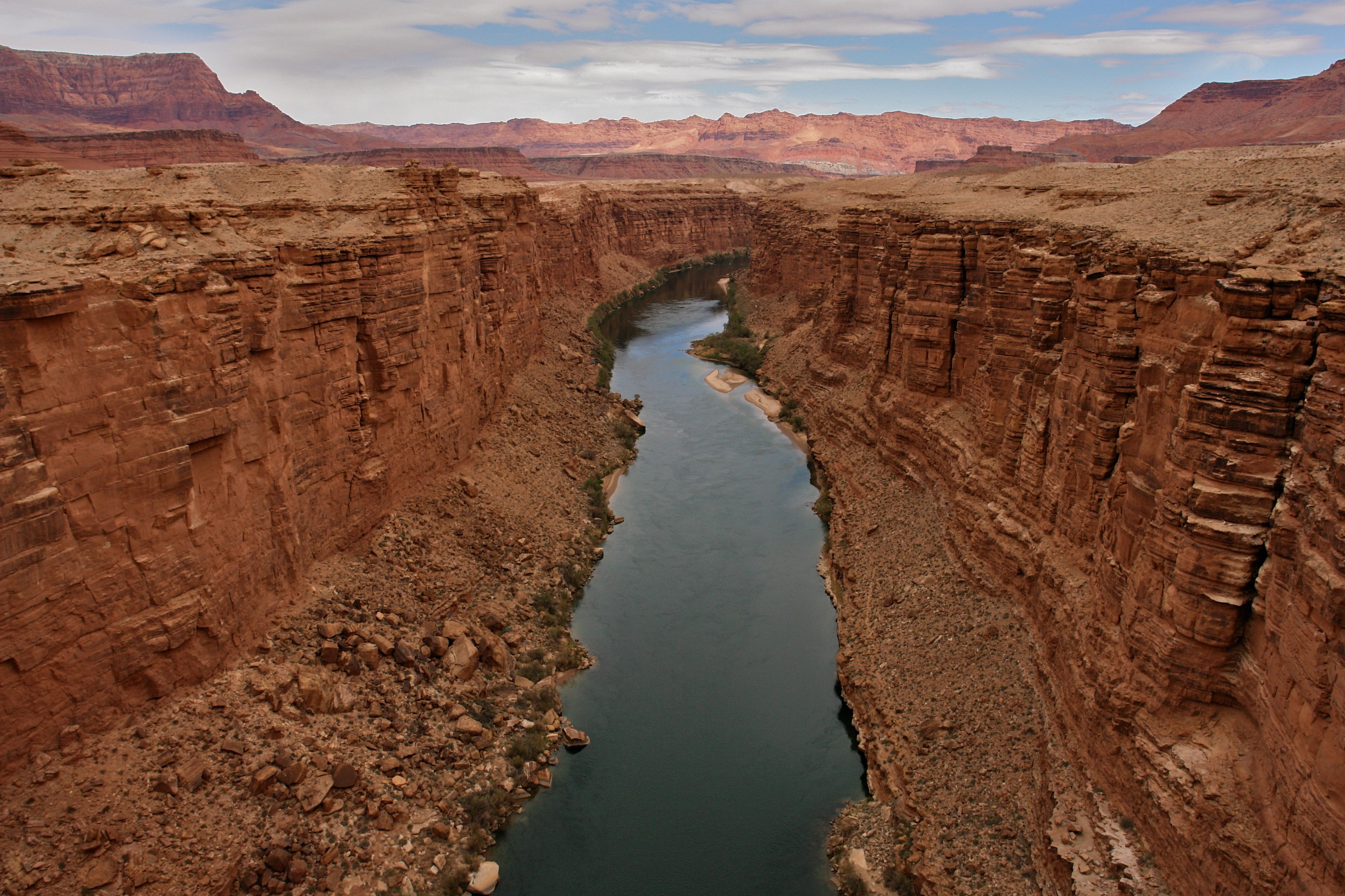 Applause for Colorado River Basin Report, Moving Forward ...