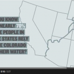 Colorado Water Supply Issues Highlighted in Killing the Colorado Video