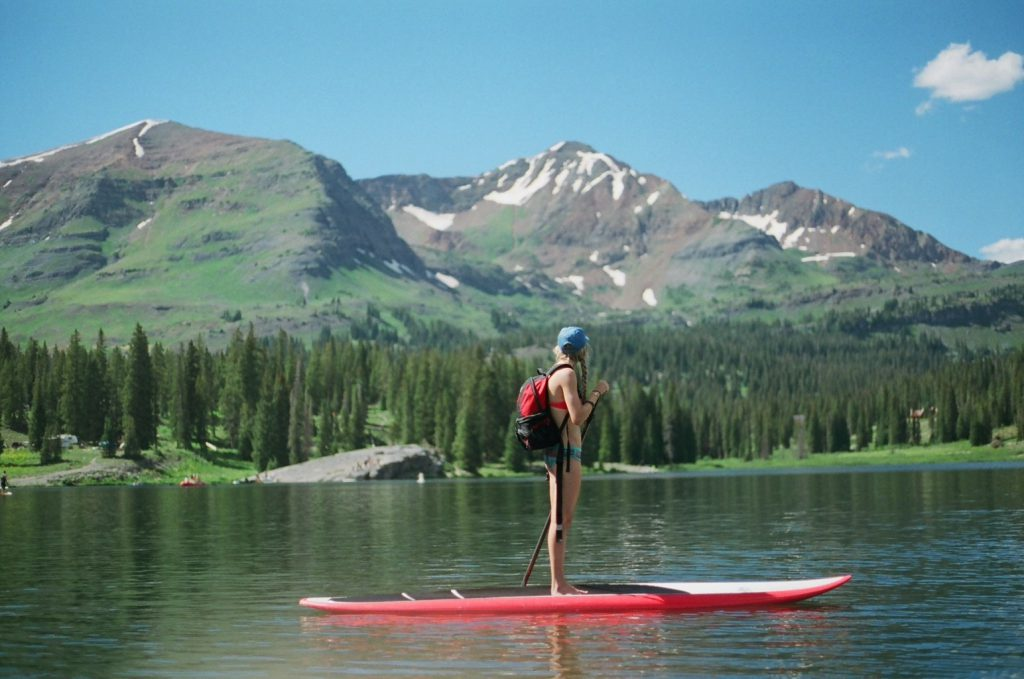 Crested Butte, Water For Colorado