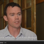 Video: Policy Expert On Colorado Water Plan