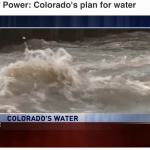 Roundtable Discussion On Colorado's Water Plan