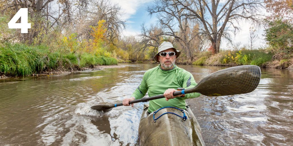 Water for Colorado: Reason #4 to Protect Colorado's Rivers -- #Kayaking.