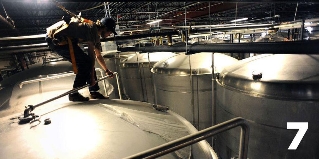Water for Colorado: Reason #7 to Protect Colorado's Rivers -- #Beer.