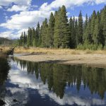 New Coordination of Water Conservation Efforts in the Colorado River Basin