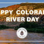 Celebrating Colorado River Day